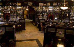 irish bar design usa