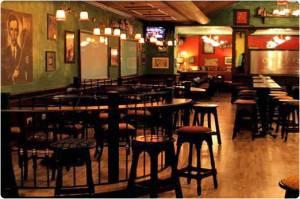 Irish Pub Oman