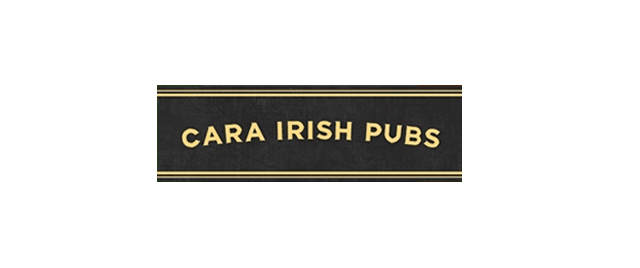 Cara Logo irish pub design, irish pub company