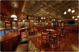 India Pub Design
