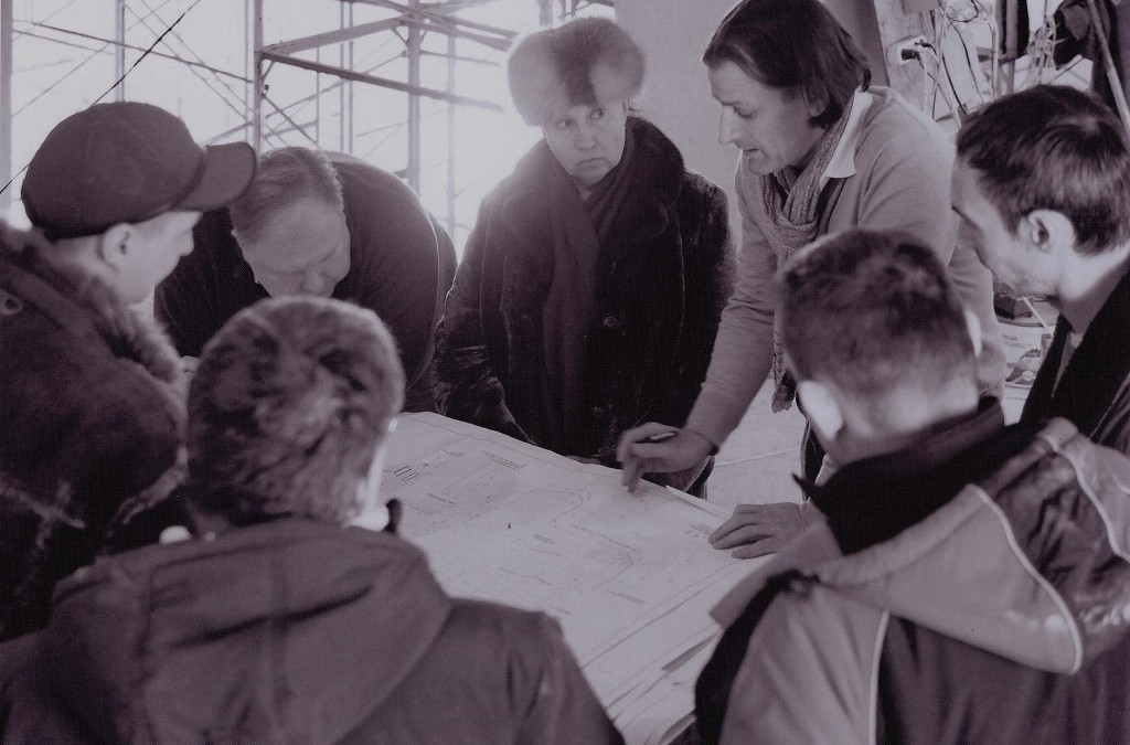 The world's oldest Irish Pub Builder and Designer