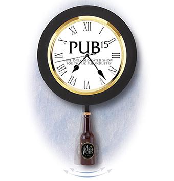 Pub15 Show